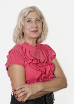 Vesna Ristić Rukovodilac službe za finansije