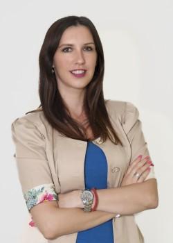 Biljana Stević, dipl.inž.saob. Rukovodilac službe za marketing i komercijalne poslove