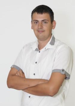 Rukovodilac Službe za pravne i opšte poslove        Gojković Slaven,diplpravnik
